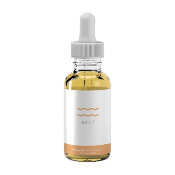 Salt Mango Ice E-liquid (30mL) Hardware
