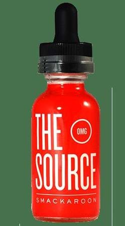 The Source Smackaroon