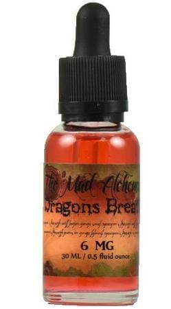 Dragon's Breath E-Juice