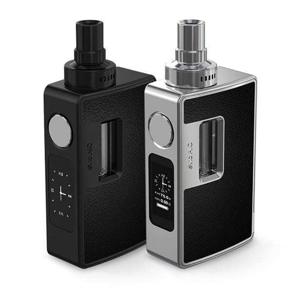 Joyetech EVIC AIO All-In-One Starter Kit Hardware
