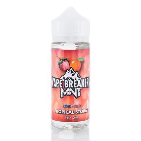 Tropical Storm by Vape Breakers MNT