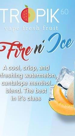 Fire N' Ice Juice