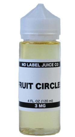 Fruit Circles by No Label Juice Co