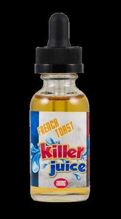 French Toast by Killer Juice