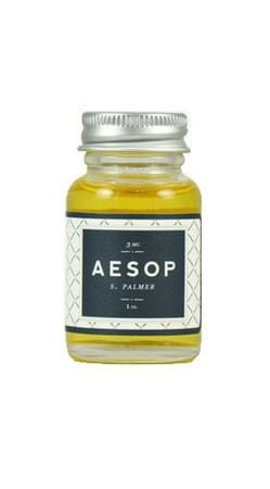 Aesop by CRFT