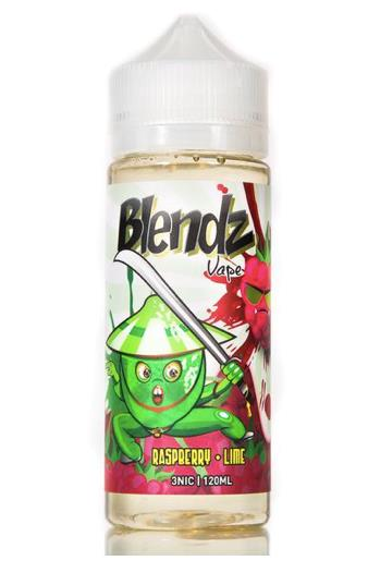 Raspberry Lime by Blendz
