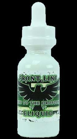 Front Line E-Liquid Keys to the DropZone