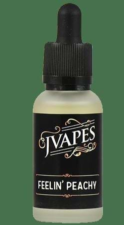 Feelin' Peachy by Jvapes E-Liquid