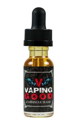 Le' Meringue by Vaping Good