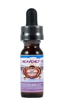 C and C Heavenly Vapors Schmoe's