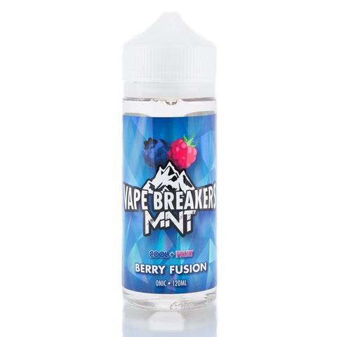 Berry Fusion by Vape Breakers MNT