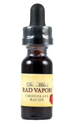 Chocolate Bacon by Dr. Mike's Vapor