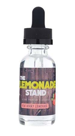 The Lemonade Stand Kiwi Berry Lemonade E-Juice Flavor