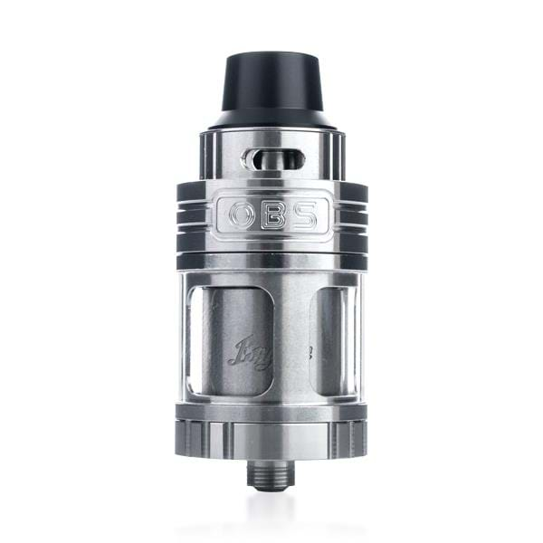 Engine Rta Rebuildable Tank Atomizer 5.2Ml