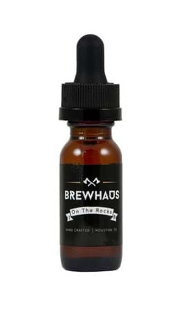 Brewhaus On the Rocks E-Juice Flavor