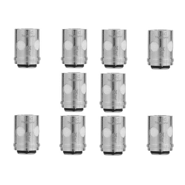 EUC Replacement Coils (10-Pack) by Vaporesso