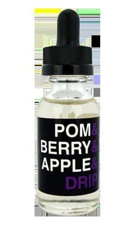 Purple Label E-Juice