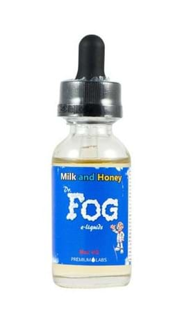 Milk and Honey E-Juice
