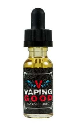 Raz Cake by Vaping Good