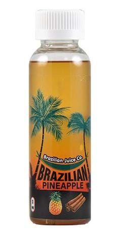 Brazilian Juice Co Brazilian Pineapple