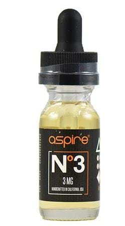 N3 by Aspire Premium E-juice