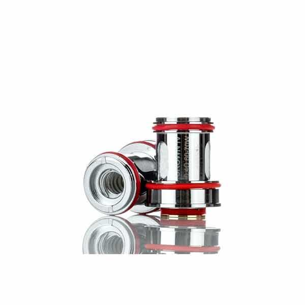 Crown 4 Replacement Vape Coils (4-Pack) by Uwell
