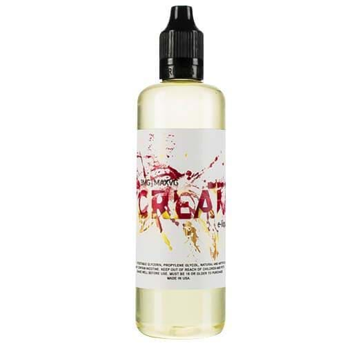 Cream by Dynamic Vapes E-Juice