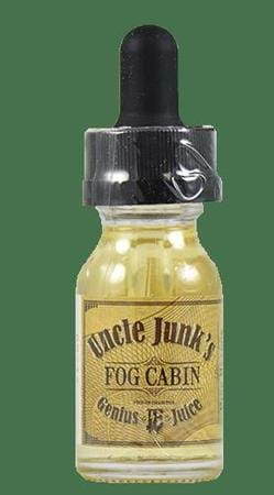 Uncle Junk's Genius Juice Badd Nana