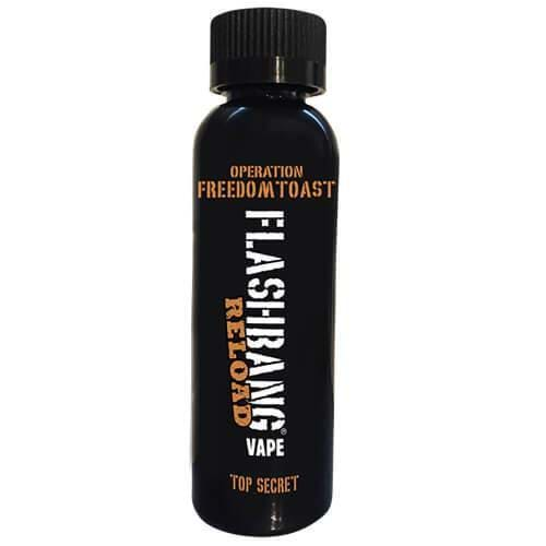 Operation Freedom Toast E-Juice