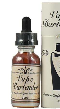 Vape Bartender Honey Ball E-Juice Flavor