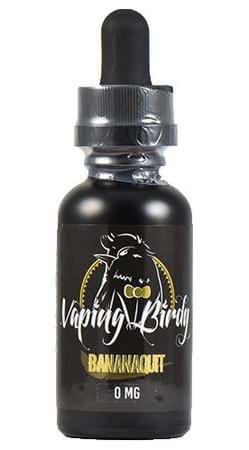 Bananaquit by Vaping Birdy
