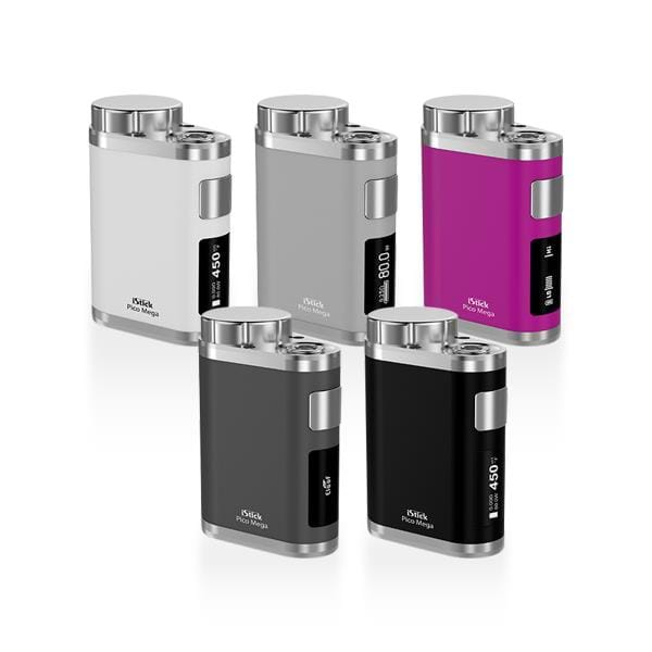 Eleaf iStick Pico Mega 80W MOD JayBo Designs by ELeaf