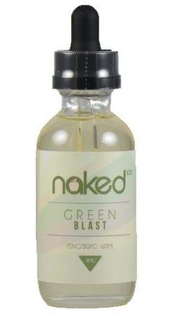 Green Blast by Naked 100