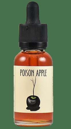 Poison Apple E-Juice