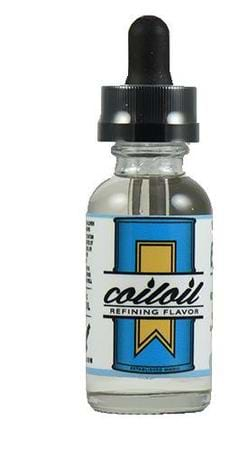 Coil Oil Enigma Ice