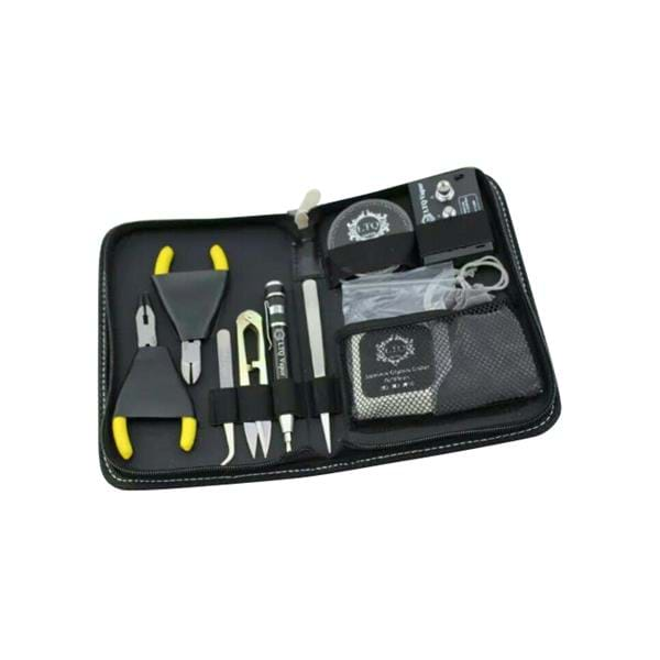 Coil Tool Kit by DIRECTVAPOR