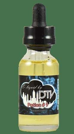 E-liquid by DTV Potion #9