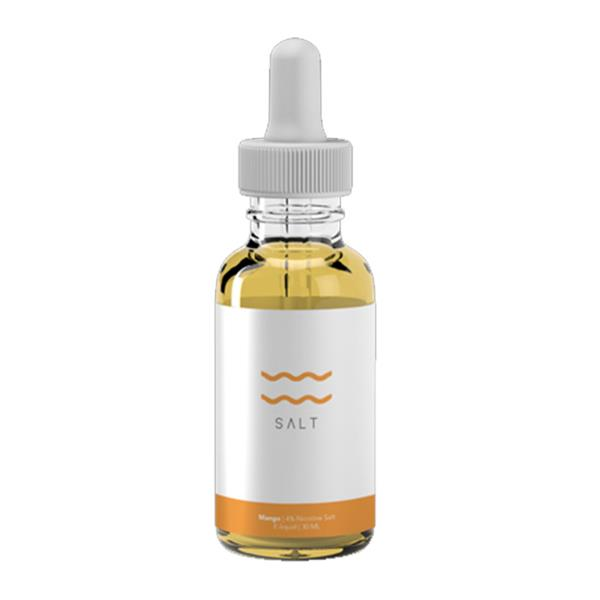 Salt Mango E-liquid (30mL) Hardware