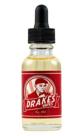Drakeula by Drakes Vapes
