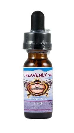 C and C Heavenly Vapors Viandante