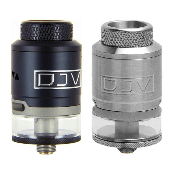 25MM RDTA Vape Tank by DEJAVU