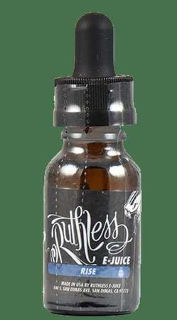 Ruthless Rise on Ice E-Juice Flavor