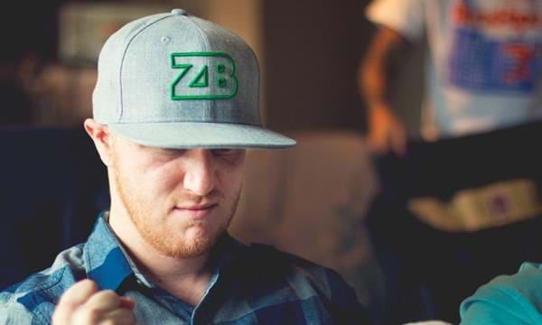 ZB Snapback Miscellaneous