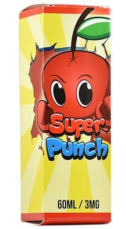Liquid EFX Super Punch