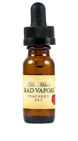 Dr. Mike's Vapor Teacher's Pet