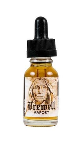Brew #72 Arancia Caffe by Brewell Vapory Juice