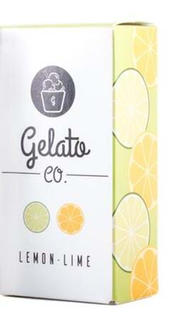 Lemon Lime Gelato E-Juice