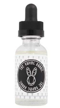 The Vaping Rabbit The White Rabbit