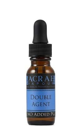 Double Agent by ACRAE Vapour