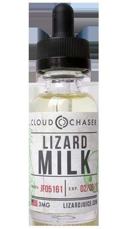 Lizard Milk E-Juice